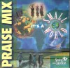 Product Image: Spring Harvest - Praise Mix 1995: It's A Small World