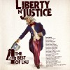 Product Image: Liberty N' Justice - 4-All: the Best Of Liberty N' Justice