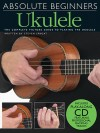 Product Image: Steven Sproat - Absolute Beginners Ukulele Book Two
