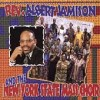 Product Image: Rev Albert Jamison & The New York State Mass Choir - Movin' On