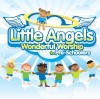 Product Image: New Wine - Little Angels:  Wonderful Worship For Pre-Schoolers