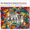 John Pantry - The Upside-Down World Of John Pantry (reissue)