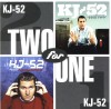 Product Image: KJ-52 - 2 For 1: Collaborations and It's Pronounced Five Two