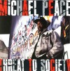 Michael Peace - Threat To Society