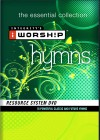 Product Image: iWorship - Hymns: The Essential Collection Resource System DVD