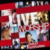 Product Image: Sharon Baker, Ryan Baker Barnes - Live Worship From The Dudley Outpouring