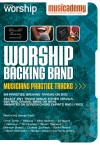 Product Image: Musicademy - Worship Backing Band Musicians' Practice Tracks DVD