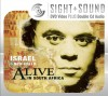 Product Image: Israel & New Breed - Alive In South Africa: Sight & Sound