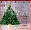 Product Image: David T Clydesdale - The Sound Of Christmas
