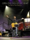 Product Image: Paul Baloche - Open The Eyes Of My Heart - The Best Of Paul Baloche Songbook