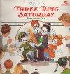 Product Image: Agape Force - Three Ring Saturday: Gingerbrook Fare