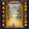 Product Image: Ted Pearce - Battle For Zion