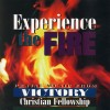 Product Image: Victory Christian Fellowship - Experience The Fire: Praise Music From Victory Christian Fellowship