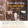 Product Image: Eden Burning - The Hatchery