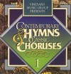 Product Image: Vineyard Music - Contemporary Hymns And Classic Choruses Vol 1