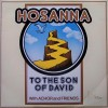 Product Image: Achor & Friends - Hosanna To The Son Of David