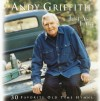 Product Image: Andy Griffith - Just As I Am: 30 Favorite Old Time Hymns