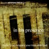 Product Image: Devotional Rescue - In His Presence: Piano