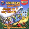 Product Image: Happy Mouse Recordings - Creation Sensation/Jesus In My Heart