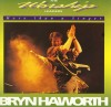 Product Image: Bryn Haworth - More Than A Singer (re-issue)