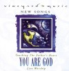 Product Image: Vineyard Music, Scott Underwood, Mark McCoy - Touching The Father's Heart 31 : You Are God