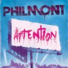 Product Image: Philmont - Attention