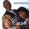 Product Image: The Cash Family - Against All Odds