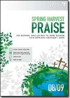 Product Image: Sprin Harvest - Spring Harvest Praise 08/09 Words Edition