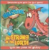 Product Image: God Rocks! Bible Toons - Be Strong In The Lord