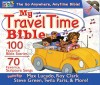 Product Image: Wonder Kids - My Time Travel Bible Stories