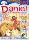 Product Image: Wonder Kids - My First Bible - Daniel & Friends