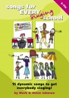 Product Image: Mark & Helen Johnson - Songs For EVERY Singing School