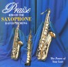 Product Image: David Heming - Praise Him On The Saxophone: The Power Of Your Love