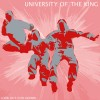 Product Image: University Of The King - Look Out For Germs