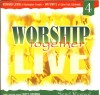 Product Image: Richard Lewis, Ian White, Matt Redman - Worship Together Live 4: Send Revival