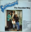 Product Image: The Samuelsons - The Swedish Way