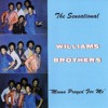 Product Image: The Sensational Williams Brothers - Mama Prayed For Me