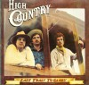 Product Image: High Country - Last Train To Glory