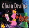 Product Image: Jennie Flack - Clean Drains & Wellington Boots