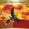 Product Image: Majestic Singers - Free At Last (Re-issue)