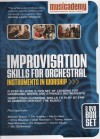 Product Image: Musicademy - Improvisation Skills For Orchestral Instruments In Worship