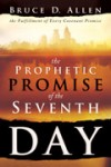 Allen Bruce - Prophetic Promise Of The Seventh Day Pb