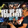 Product Image: Stuart Barbour - Get Up On Your Feet: Live Worship From The Point