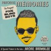 Product Image: Five Blind Boys Of Mississippi - Precious Memories