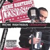 Product Image: Richie Righteous - Censorship