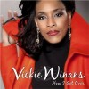 Vickie Winans - How I Got Over