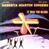 Product Image: Roberta Martin Singers - It Was The Blood