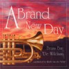 Product Image: Brass Band De Wâldsang - A Brand New Day