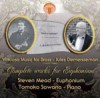Product Image: Steven Mead - Virtuoso Music for Brass - Jules Demersseman