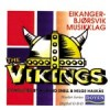 Product Image: Eikanger-Bjørsvik Musikklag - The Vikings